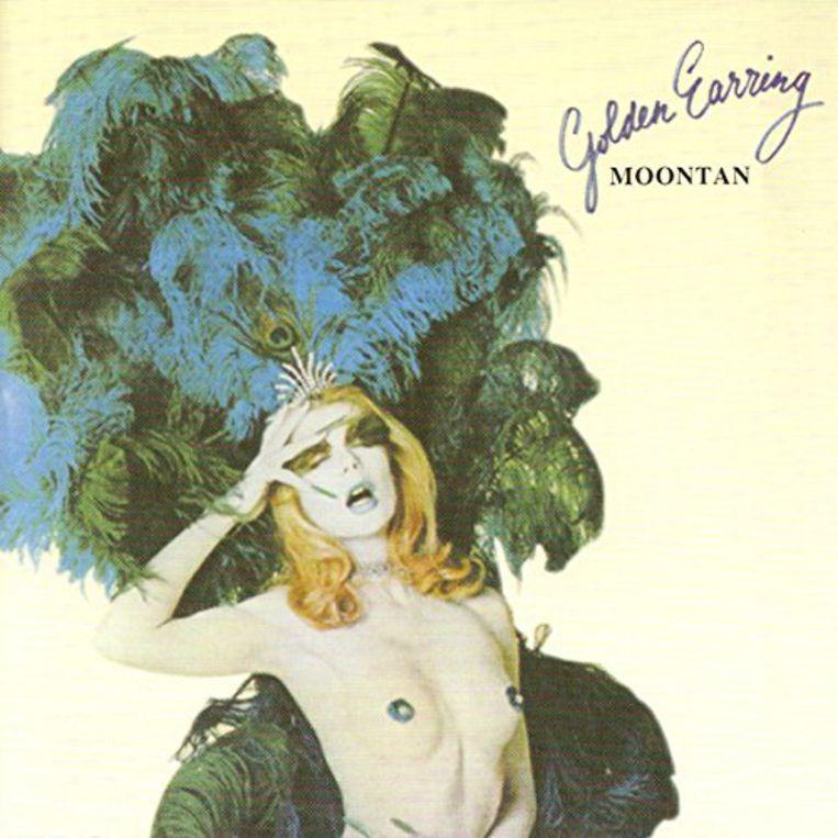 In 1973 verscheen de klassieker Radar Love als voorloper van het album Moontan. Beeld -