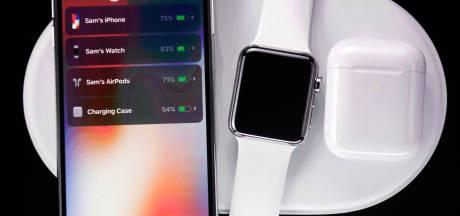 Komt draadloze oplader Apple er nog? Deze afbeeldingen suggereren van wel