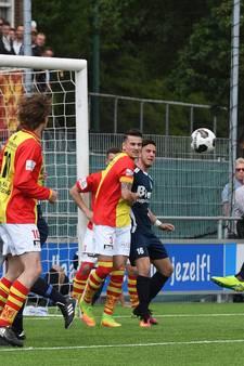 Indeling amateurvoetbal 2017-2018