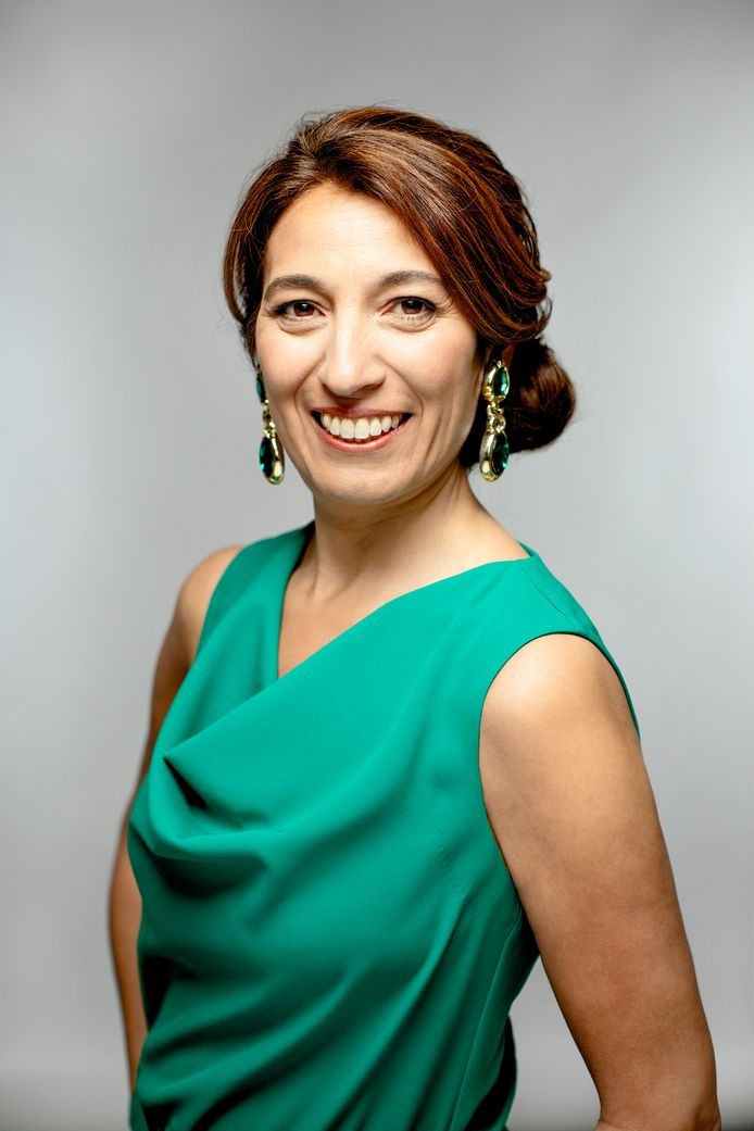 María Fernanda Martino Ávila.