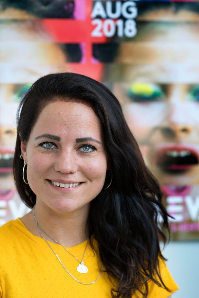 Lysanne van Esch