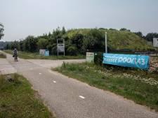 Logistiek centrum van zeven voetbalvelden groot; nieuw plan voor bedrijventerrein Sterksel