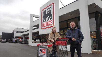 """Ook in Gentse rand komt boodschappendienst voor ouderen op gang: """"Ik hoef zelfs geen geld voor mijn benzine"""""""