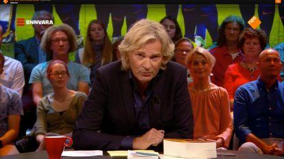 """Ophef over salaris van Nederlandse presentator, die minder moet gaan verdienen: """"Grote kans dat hij dan vertrekt"""""""