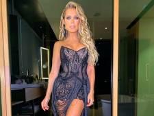 Sylvie mokkels blonde and