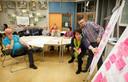 Inwoners van Weebosch kwamen in 2012 bijeen toen de basisschool dreigde te verdwijnen.