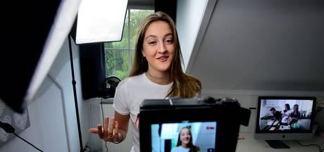 Puttershoekse trekt jaar uit voor carrière op Youtube