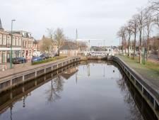 SGP wil dat provincie zich inzet voor behoud Grote Kolksluis in Zwartsluis