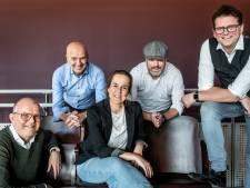 Nieuwe Deurnese band First Class stuiterend op weg naar eerste concert: 'als koeien die in het voorjaar weer in de wei mogen'