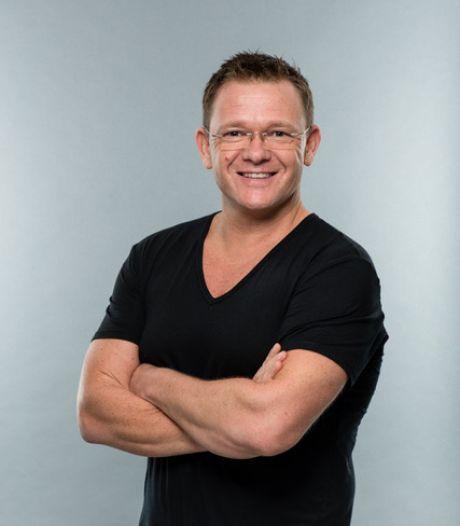 Percussionist Mike uit Eibergen vergeet nooit zijn roots: 'Als ik in de Achterhoek rij doe ik altijd even het raampje open'