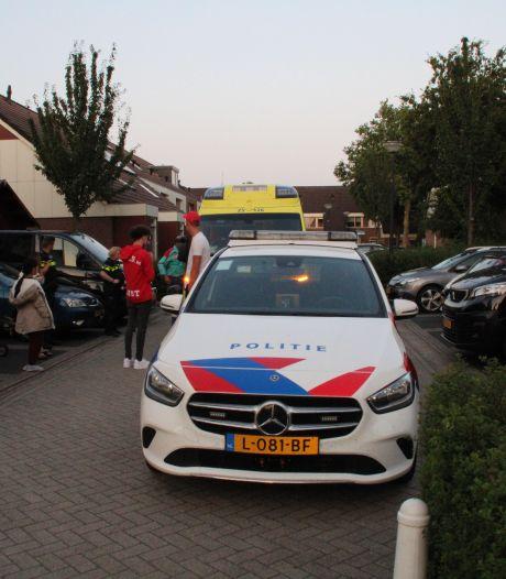 Meisje ernstig gewond na fietsongeluk in woonwijk Lelystad