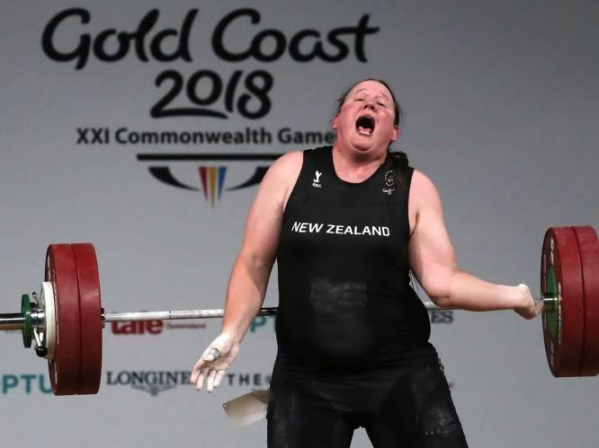 """""""Dit lijkt voor ons atleten op een slechte grap"""": Tokio verwelkomt eerste transgender ooit op Spelen"""