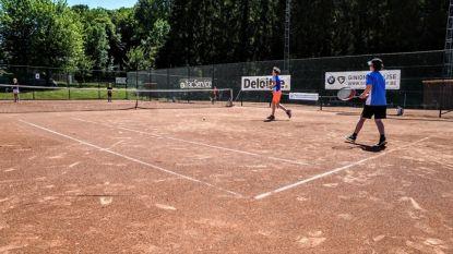 """Blue Lions trokken al 600 leden aan voor hun nieuwe tennisclub: """"Beter dan alles waar we op gehoopt hadden"""""""