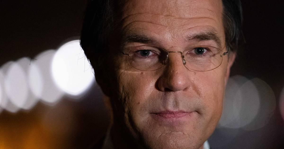 Live in gesprek met VVD-lijsttrekker Mark Rutte: stel nu je vraag - AD.nl