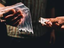 """Cocaïne, héroïne, cannabis... Ces derniers jours ont été """"chauds"""" à Charleroi"""