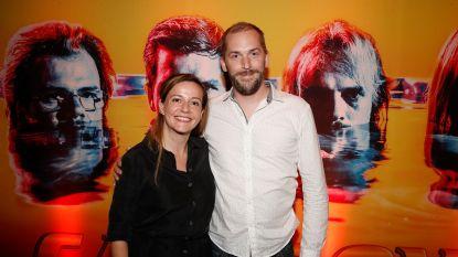Jonas Geirnaert verwacht eerste kindje met partner Julie Mahieu