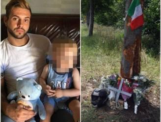 Dodelijk ongeval jonge papa Christophe (26): buurtbewoners waarschuwden eind april al voor 'levensgevaarlijke asfaltstroken'