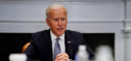 """Biden propose un sommet à Poutine """"dans les prochains mois"""""""