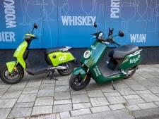 Nóg meer groene scooters in Den Bosch: ook Felyx komt met 100 deelscooters