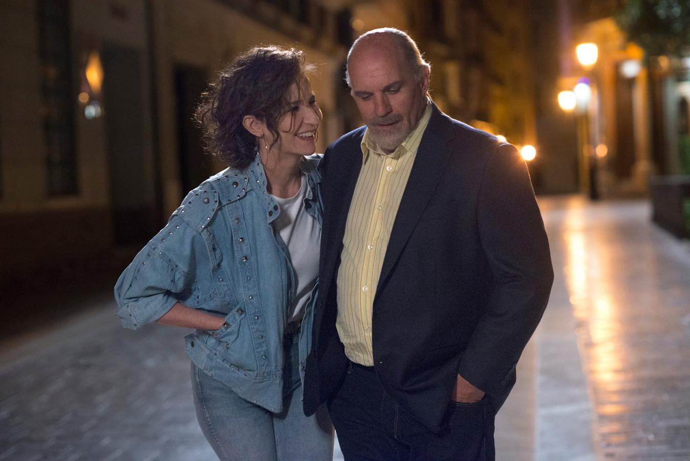 Aline et Guy-Claude