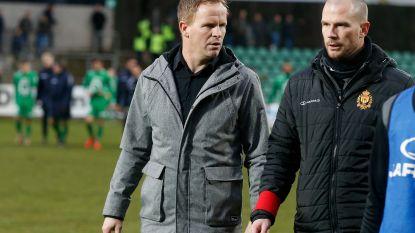 """De Coninck: """"Het zullen twee hete wedstrijden worden tussen KV Mechelen en Beerschot-Wilrijk"""""""