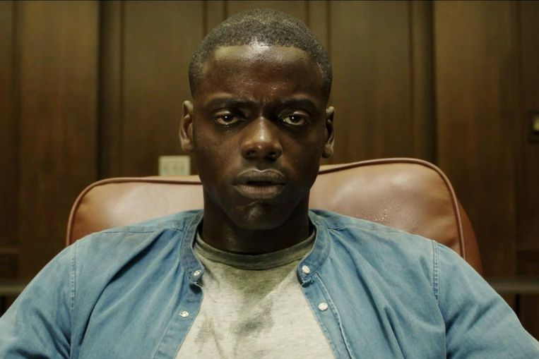 'Get Out' Beeld