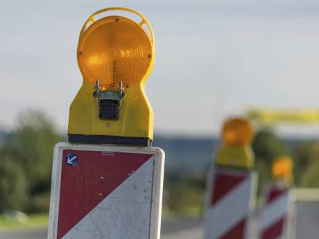 N304 tussen Otterlo en Hoenderloo twee maanden dicht: Vitens legt waterleiding van 18 kilometer aan