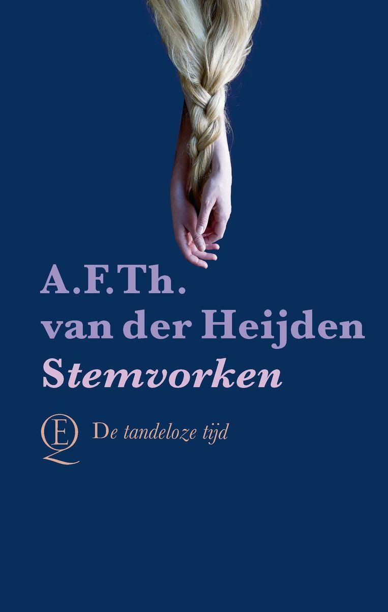 A.F.Th. van der Heijden, 'Stemvorken', Querido Beeld RV