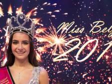 """""""Quotidien"""" se moque gentiment de Miss Belgique"""
