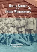 De omslag van het boek Hei- en Boeicop in de Tweede Wereldoorlog.
