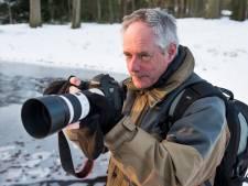 Natuurfotograaf Roderik is met deze sneeuw voor dag en dauw buiten (en dit zijn zijn mooiste plaatjes)