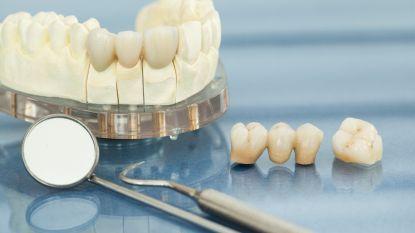 Inbrekers aan de haal met... gebitten uit tandartspraktijk