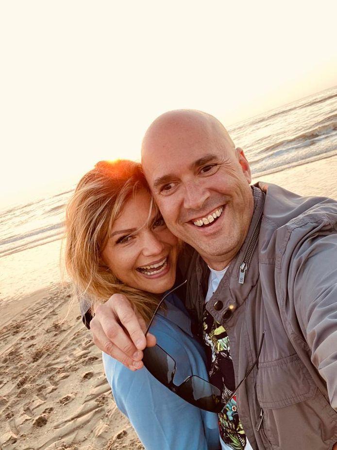 Melissa en Jurgen houden van de kust, een logische reden waarom ze hun nieuwe zaak in Oostduinkerke starten.