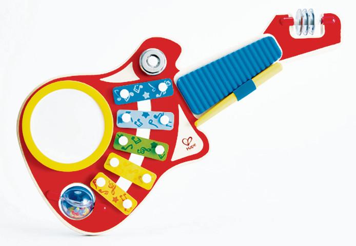 La guitare orchestre – Hape