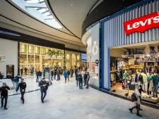 Extra maatregelen in Mall of the Netherlands om drukte te beheersen: 'We zien dat het toeneemt'