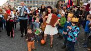 Aftellen naar Rode Hond: al 3.000 tickets de deur uit voor familiefestival