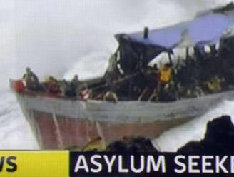 Australië neemt meer asielzoekers op