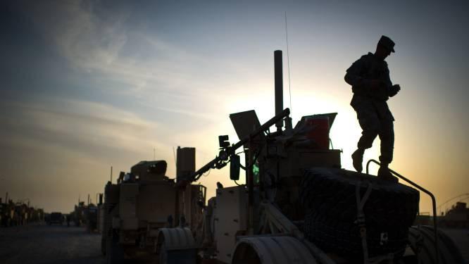 Raketaanval op Iraakse basis waar VS-troepen zijn
