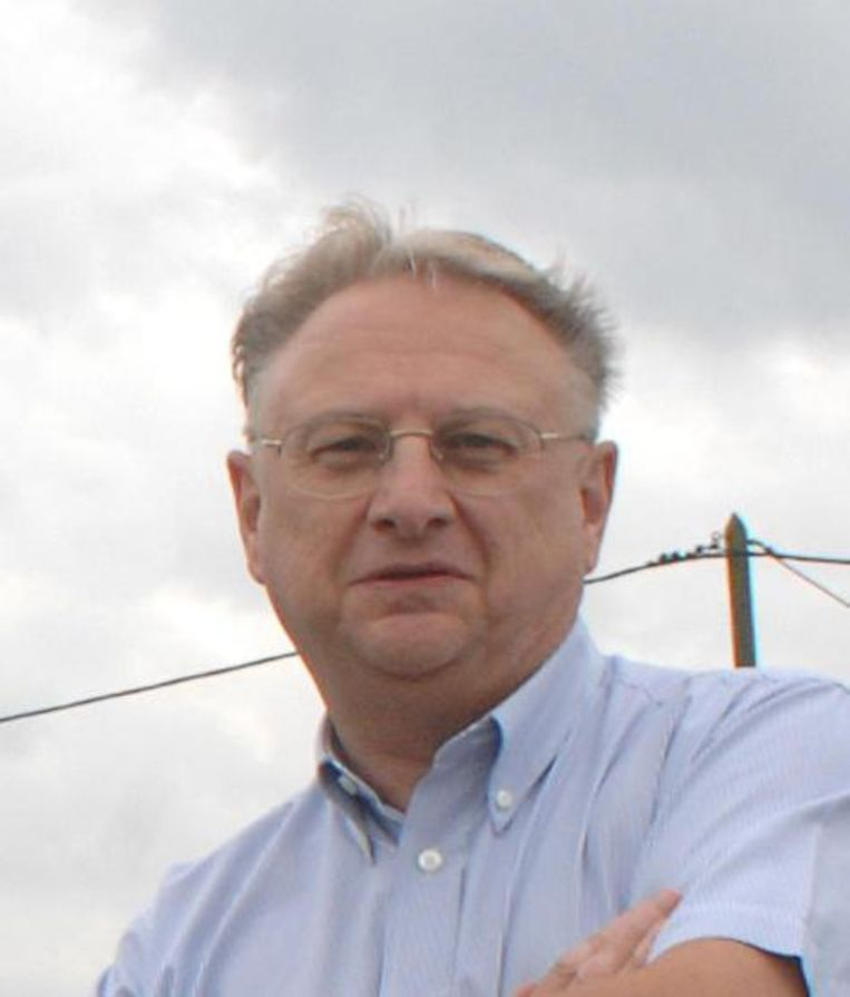 Willy Hameau (sp.a).