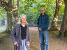 Rooien, planten, graven en nu bouwen; de familie Mohrmann knapt Hof Duinvliet bij Domburg op en wil ook het huis herbouwen