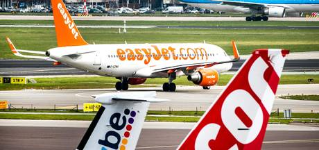 Easyjet: Schiphol investeert niet in alle gebruikers