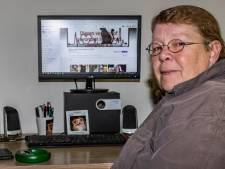 Ingrid (60) is het kattenvrouwtje van Deventer: 'Je maakt bizarre dingen mee hoor'