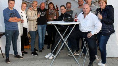 Buurtcomité Winningen klinkt op einde zomer