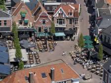 Oldenzaal Promotie verrast thuisblijvers met 'vrolijke bucketlist' en de laatste rustplaats van twee koekenpannen