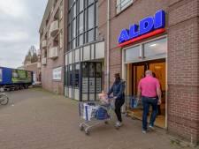Verhuislustig Aldi zoekt wéér opvolger aan Kade Oudenbosch nu BoekenVoordeel failliet is