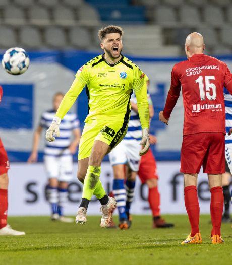 Samenvatting   De Graafschap - Almere City FC