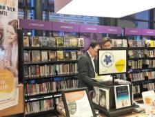 'Oma's hoofd is versleten' en andere boeken in nieuwe dementheek Kaatsheuvelse bieb