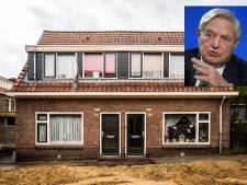 Schatrijke George Soros verdiende miljoenen aan Nederlandse volksbuurt: 'Kwetsbaren zijn de pineut'