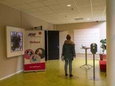 Ruim honderd mensen halen prik op extra locatie in Nunspeet: 'Dit is een thuiswedstrijd'