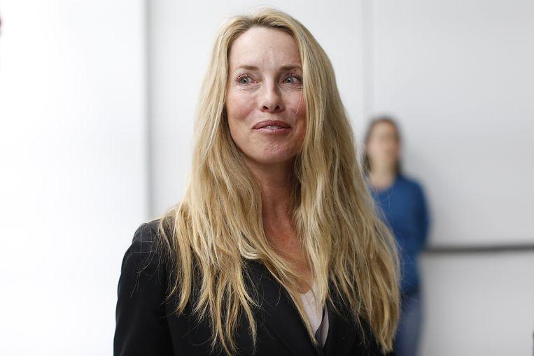 Laurene Powell Jobs, weduwe van Apple-oprichter Steve Jobs, investeert mee in Boom Supersonic.